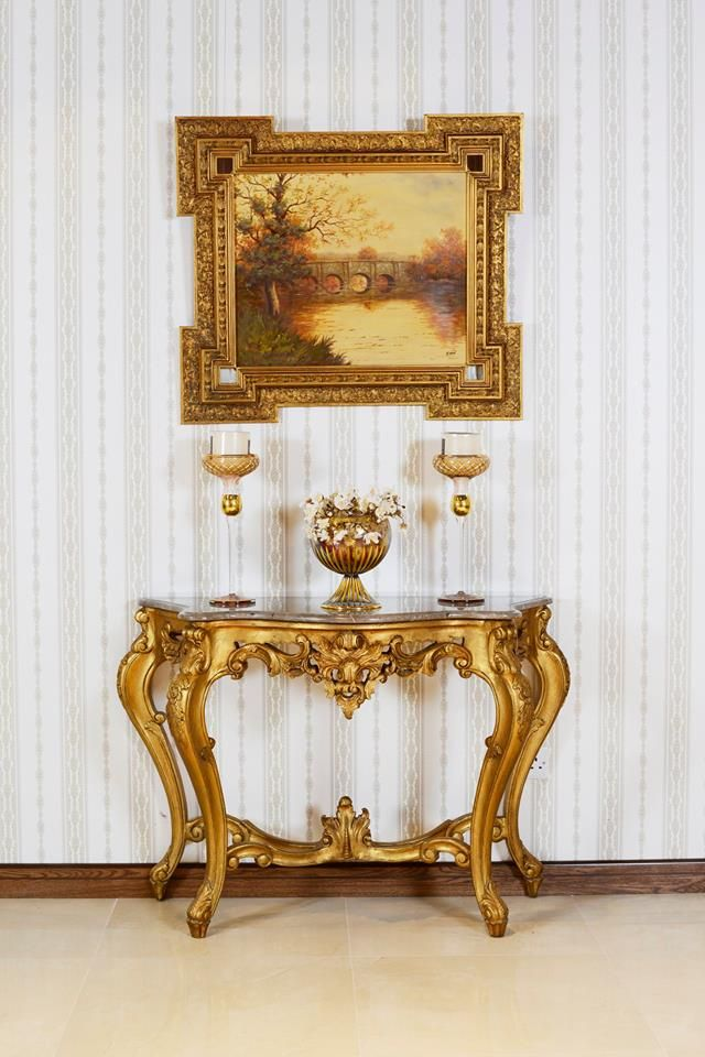 ما رأيكم بهذا المدخل من ميداس لمزيد من الأشكال تفضلوا بزيارة معرضنا Kuwait Ksa Qatar Gold Sale Decore S Timeless Classic Home Accessories Furniture