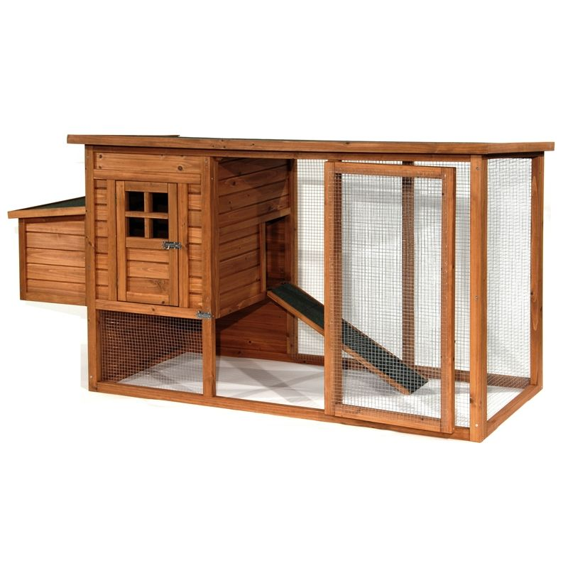 Chicken Coop Bunnings Warehouse For Night Time Chickens