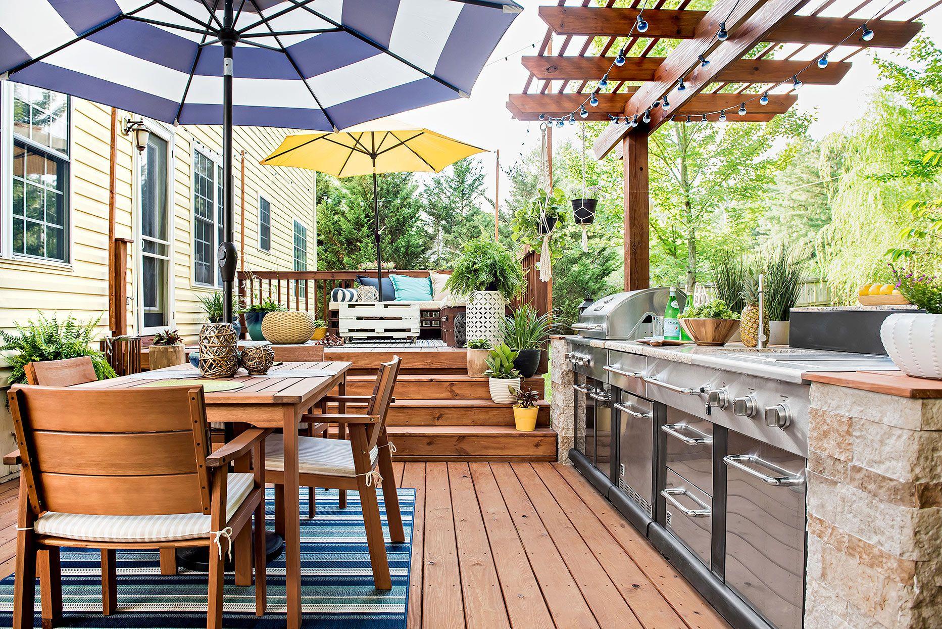 Pin On Decks Porches