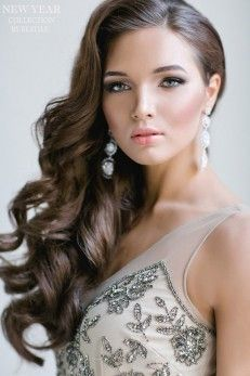 Hair and Makeup for brides