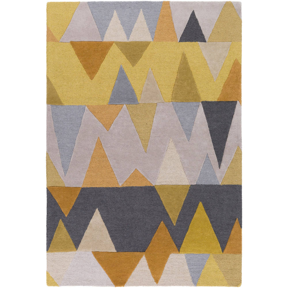 Surya Kennedy Rectangular 8 Ft X 10 Ft Rug Kdy3014 810 Bellacor Wool Area Rugs Area Rugs Kids Rugs