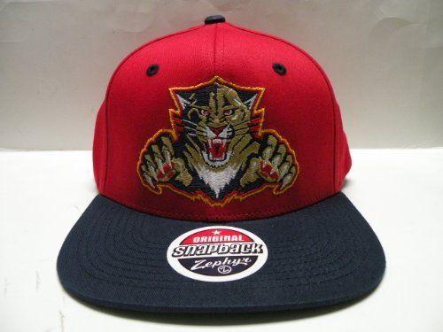 newest 8ffed 61594 Zephyr NHL Florida Panthers Logo 2 Tone Retro Snapback Cap by Zephyr.   11.99. Zephyr