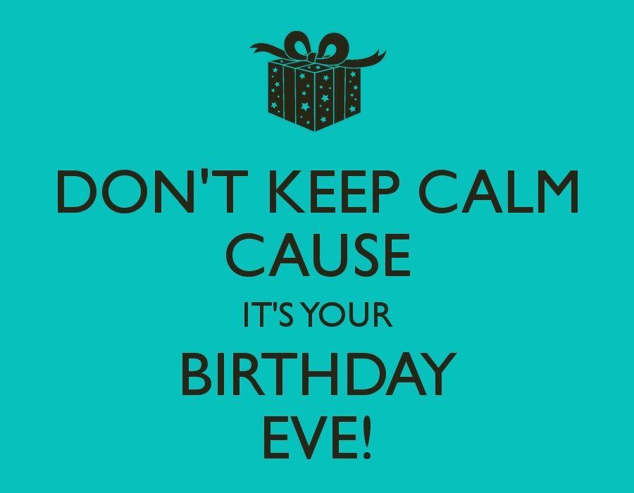 Everyone Thinks Its Christmas Eve But Its My Birt Funny Happy Birthday Meme Happy Birthday Funny Happy Birthday Cat