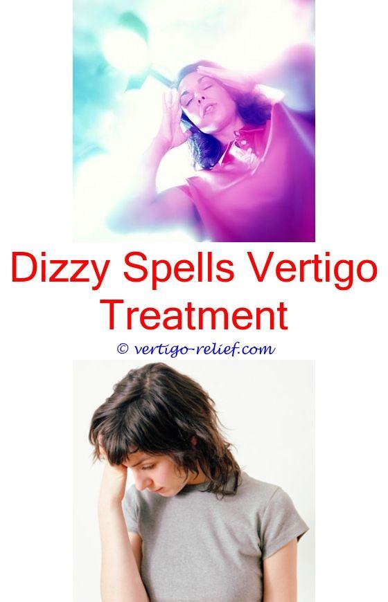 Cervical Vertigoreality Or Fiction.Vertigo Reset Ear Crystals.Symptoms Of  Dizziness Light Headed Nausea