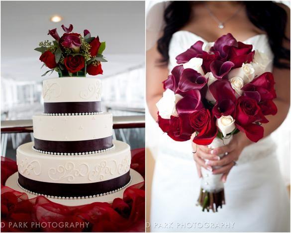 15 Winter Wedding Bouquets IdeasWinter