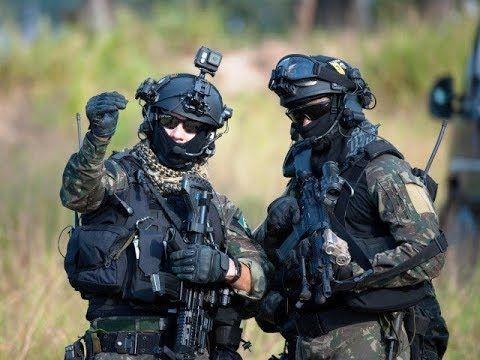 ☠ Curso COMANF - Comandos Anfíbios A Elite da Elite  b0bf635db3d