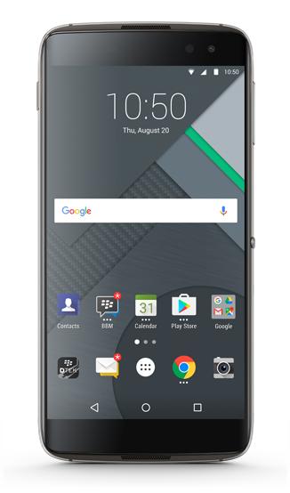 Most Secure Android Smartphone DTEK60 and DTEK50