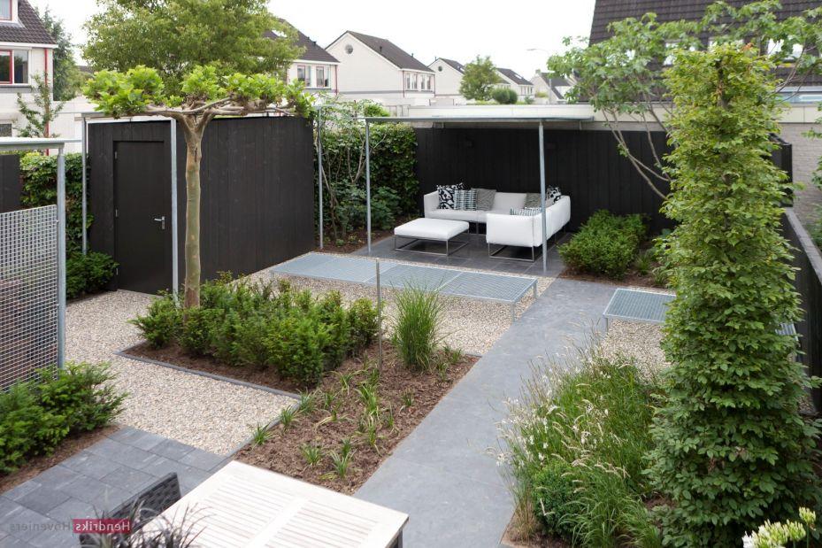 Voorbeelden kleine tuin for Tips inrichten nieuwbouwwoning