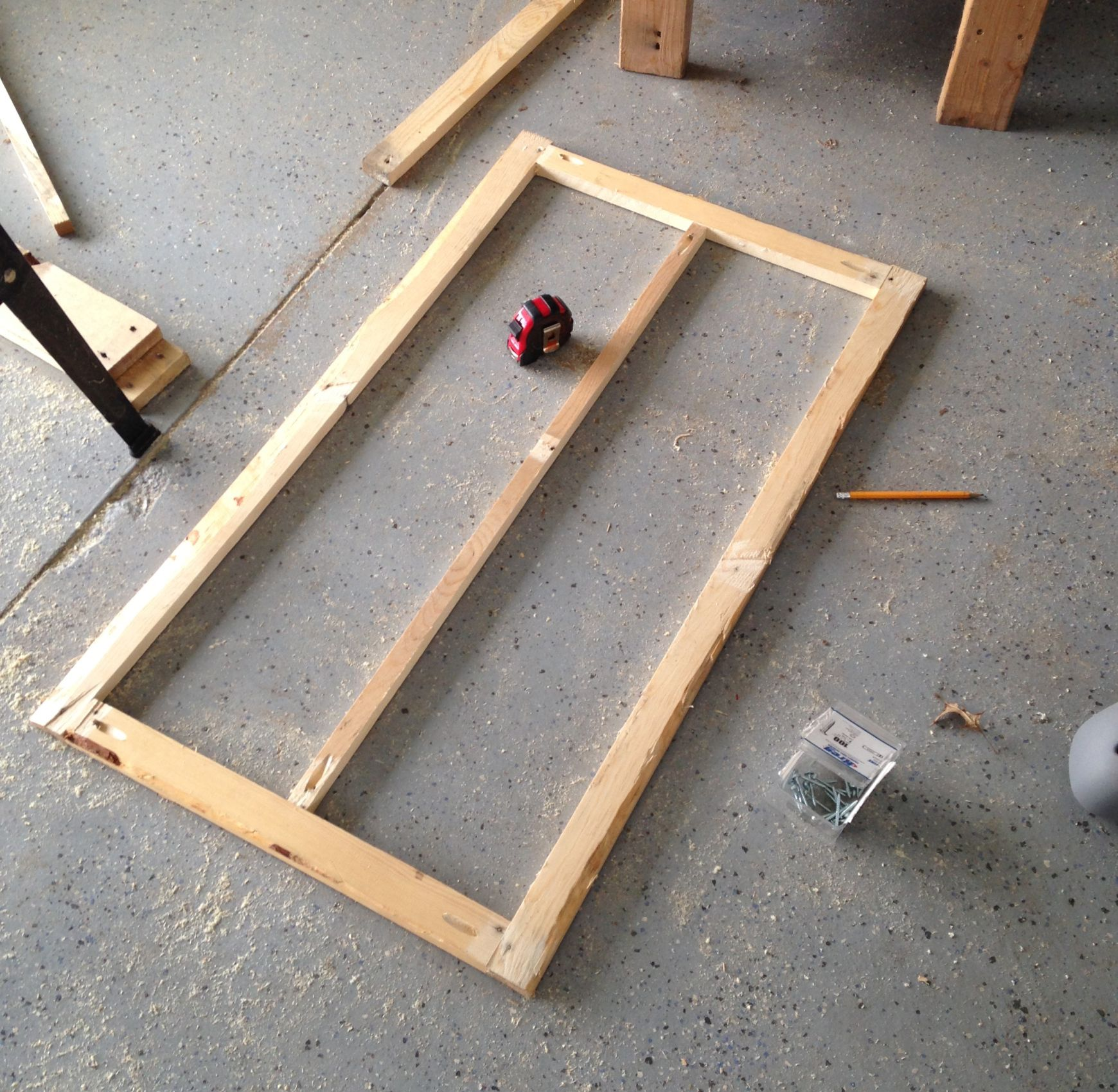 Old Antique Window Frame Diy From S Wood Glenwear