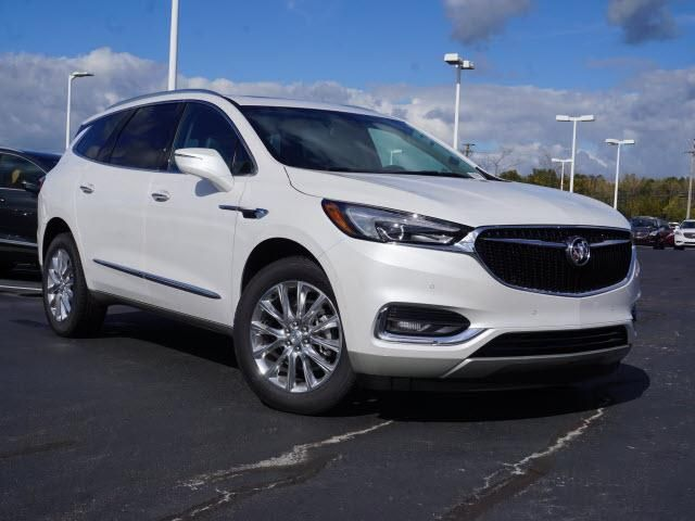 2018 Buick Enclave Colors Release Date Redesign Price – Right