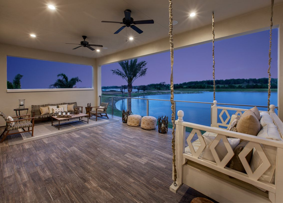 Toll Brothers - Outdoor Living (With images)   Home and ... on Outdoor Living Sale id=18181