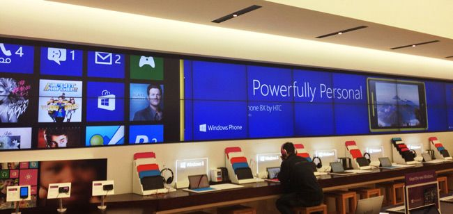 1000 images about digital signage on pinterest digital signage video wall and microsoft