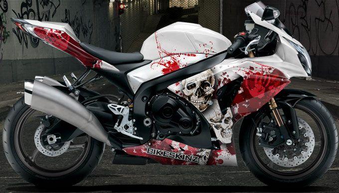 Yamaha Gts 1000 White Paint Pesquisa Google Projetos A