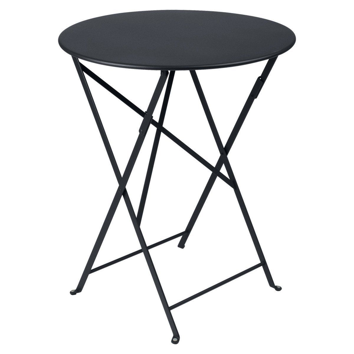 Bistro Folding Round Table Products In 2019 Round Folding