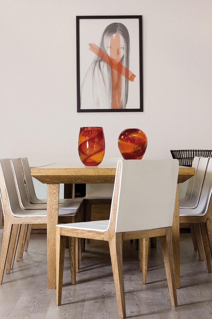 Zientte Muebles Contempor Neos Comedores Dining Room  # Muebles Zientte