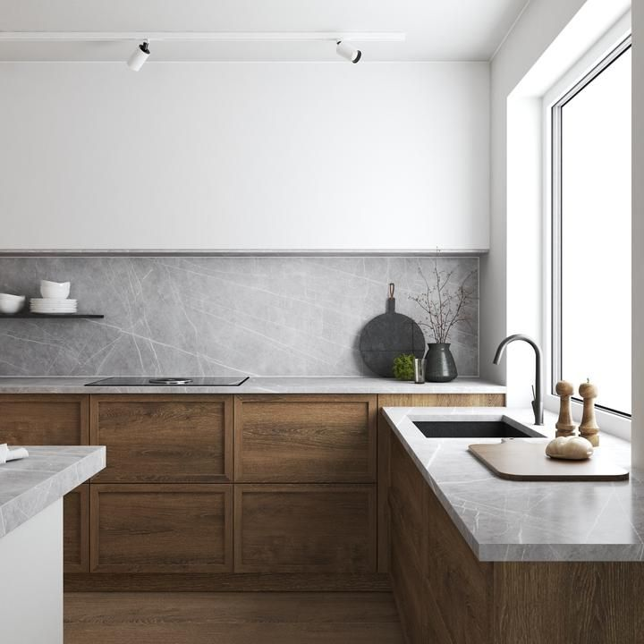 Kuchyňa - Inšpirácie | Modrastrecha.sk | Modern kitchen ...