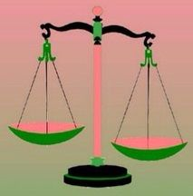 Pink And Green Scales Of Justice Lawyer Gifts Skee Wee Pink And Green