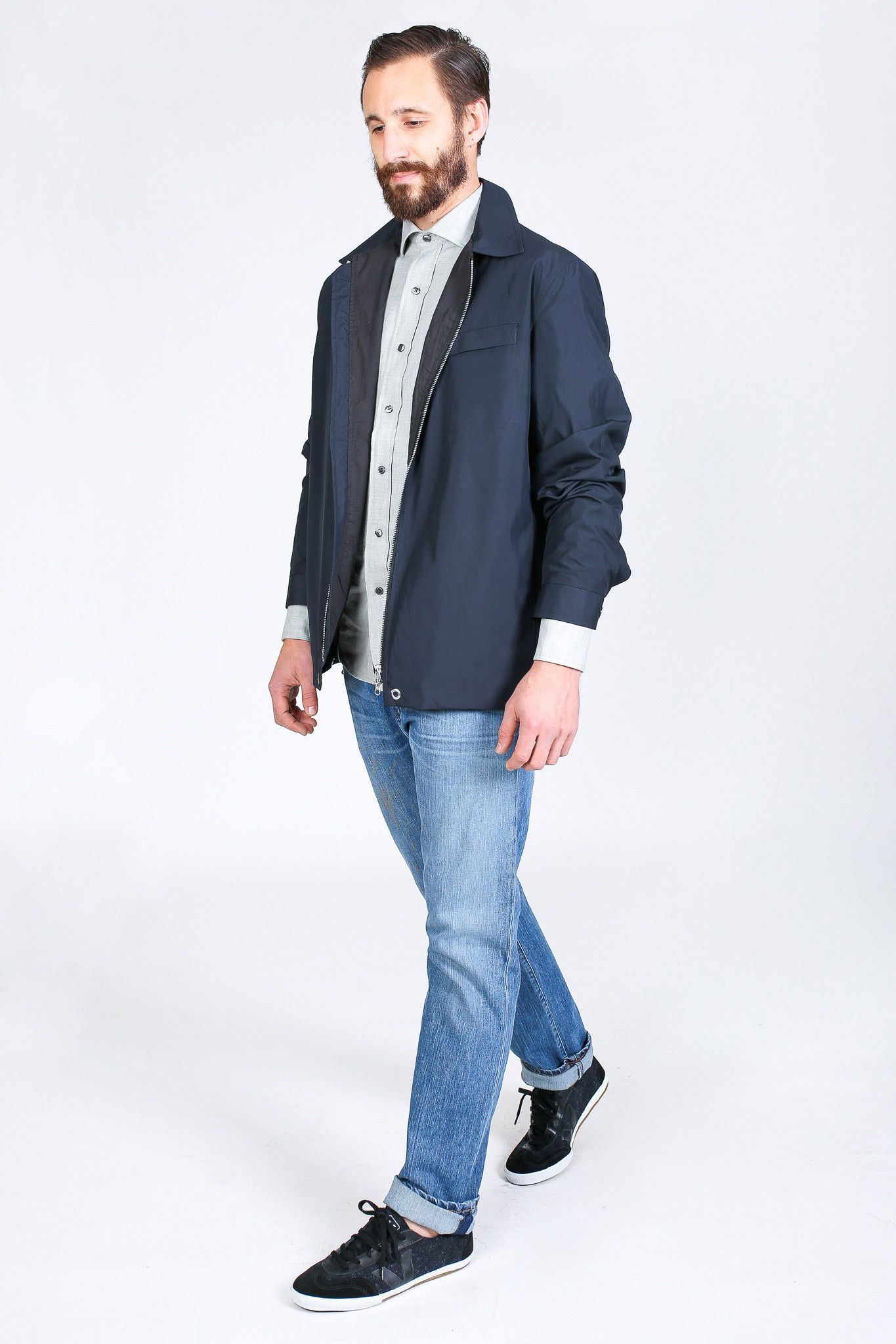 3550db155e0 Alexander in Bodie Wash | Just In at V&V | Raleigh denim, Denim ...