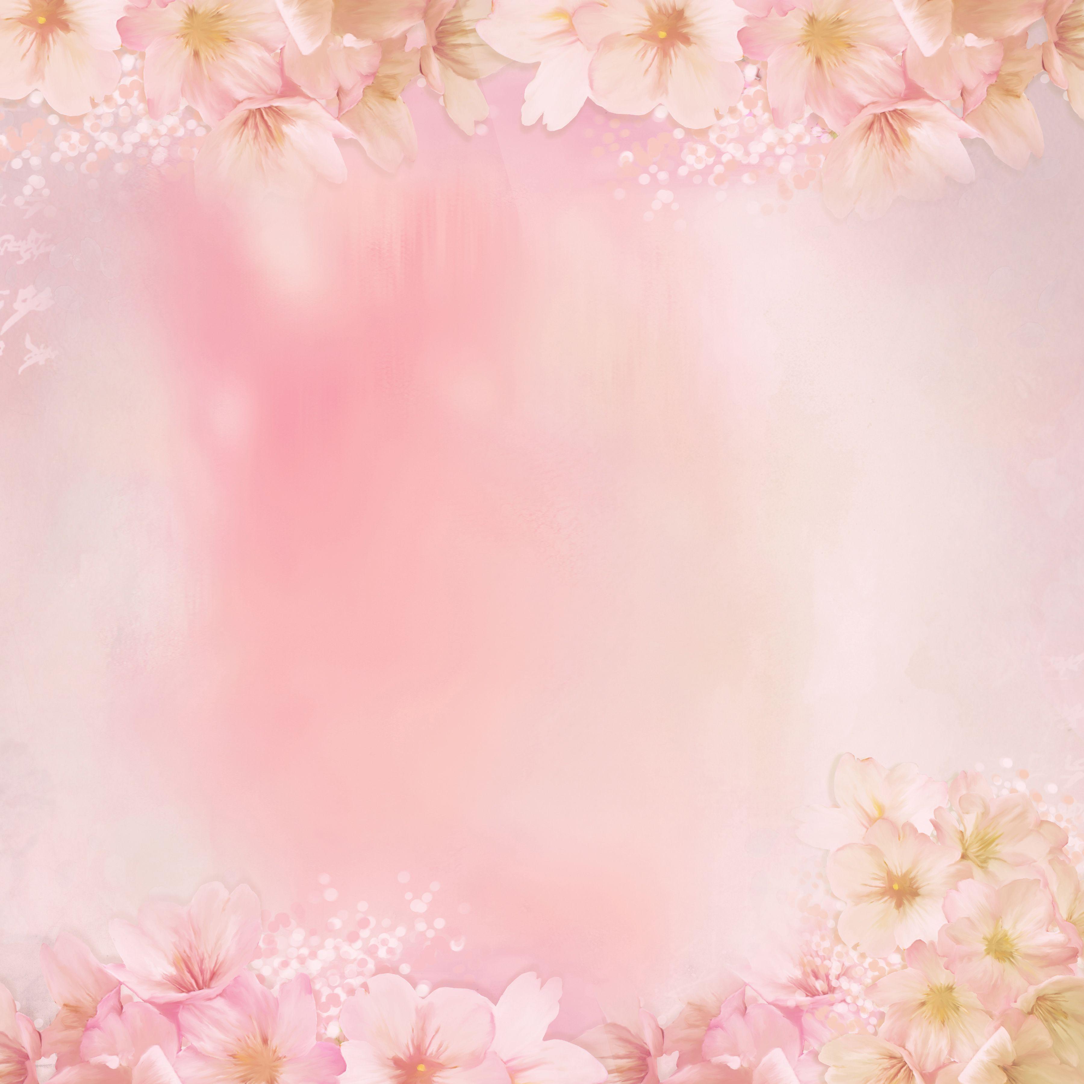 Деды, розовый фон открытка