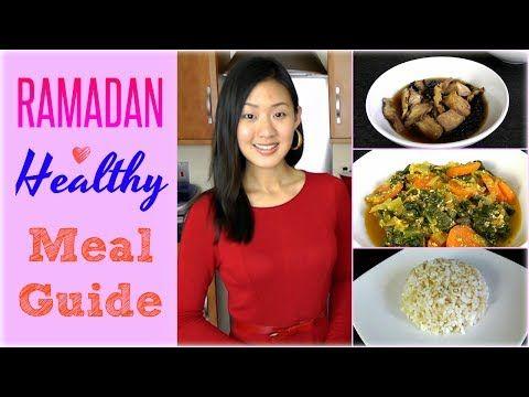 Health food recipes videos