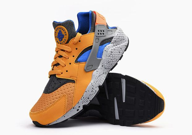 c2d01f1a152c9 The Nike Air Huarache ACG features a colorway inspired by the Nike Mowabb  and…
