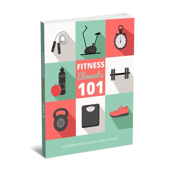 Well Rounded Fitness Program Components Of Total Fitness