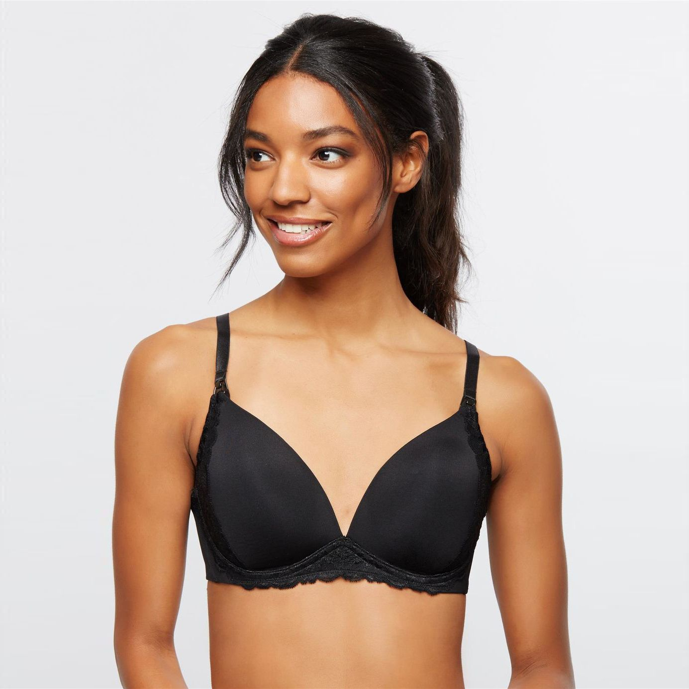 Maternity Nursery Bra Styles For Every Cup Size Brit Co