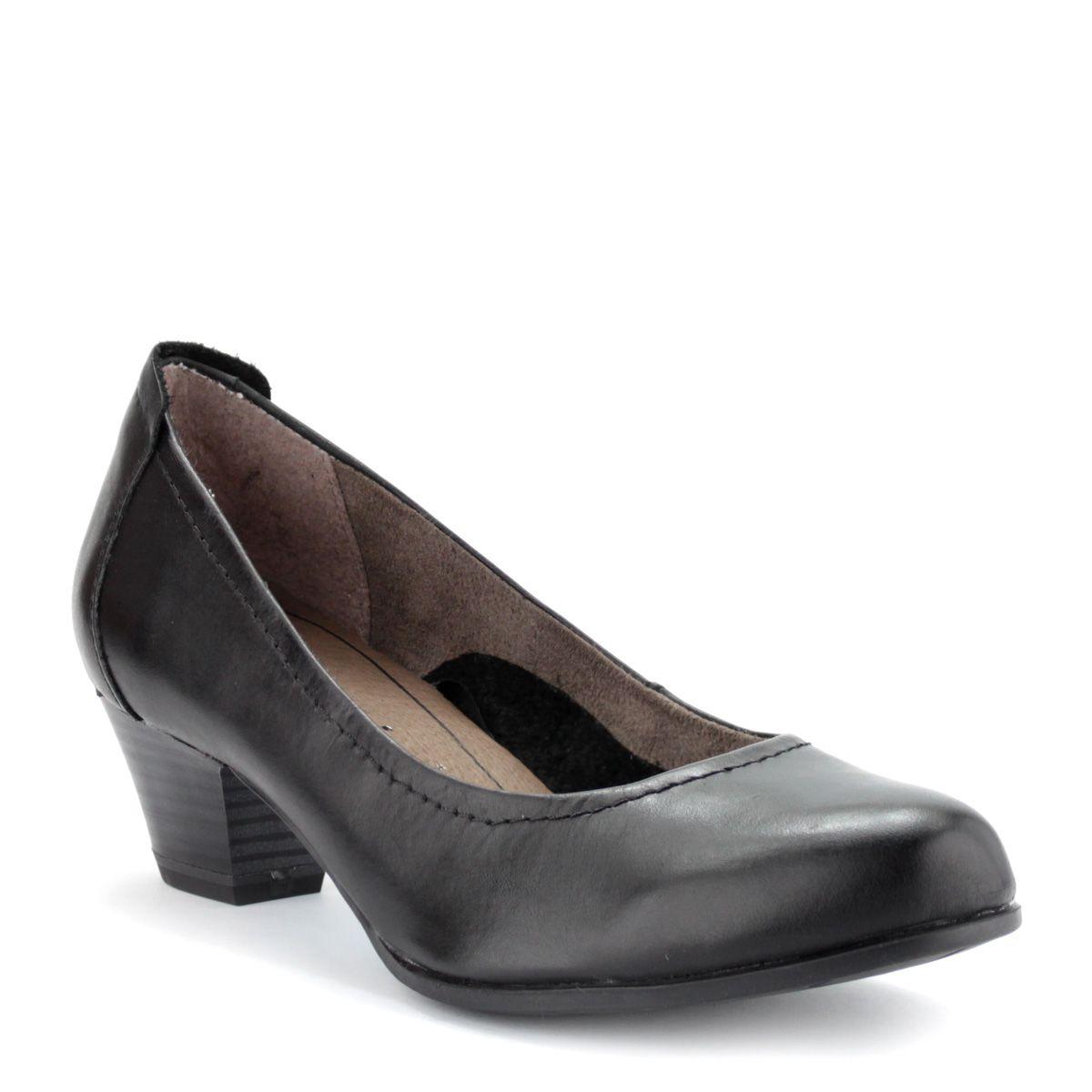 Fehér-ezüst Tamaris balerina cipő  0a3ea5431f