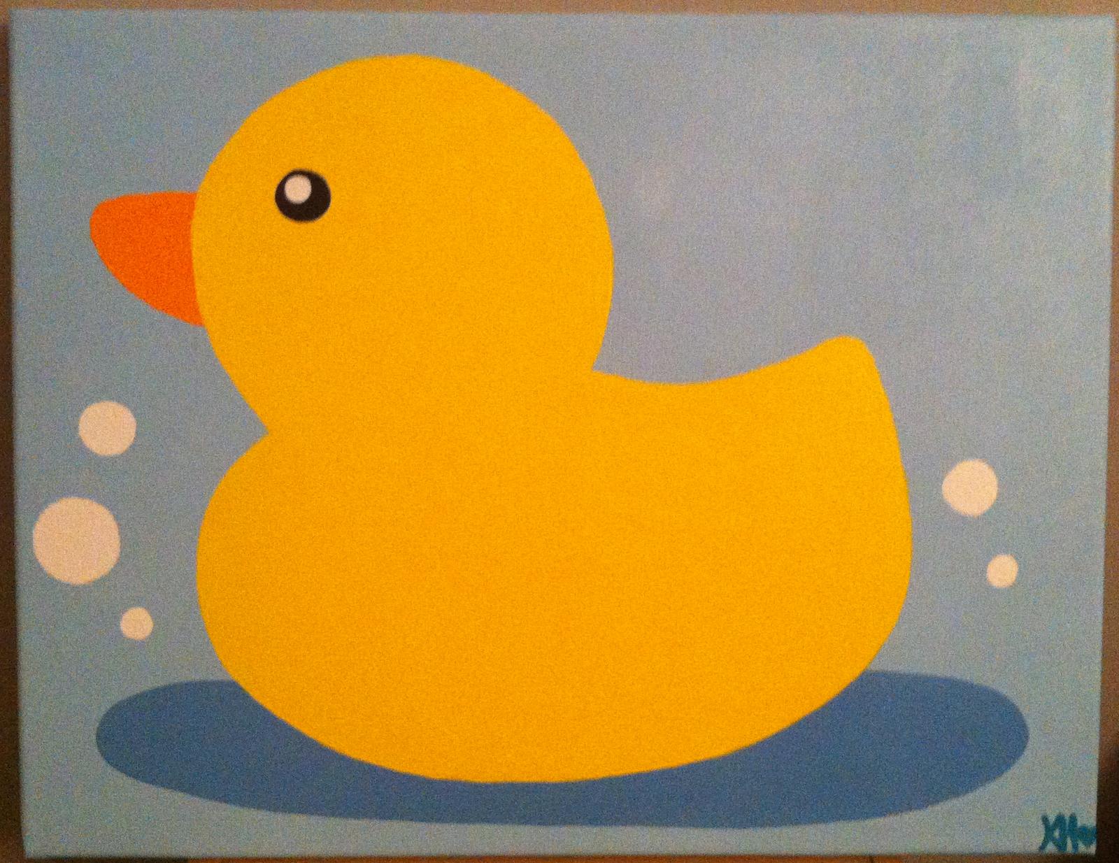 Kim S Blog Diy Canvas Painting Canvas Painting Diy Kids Canvas Painting Canvas Drawing