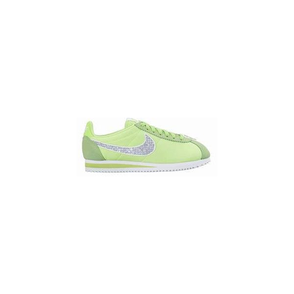 Classic Nike Shoes (700 BAM) ❤ liked on Polyvore featuring shoes, nike footwear, nike and nike shoes