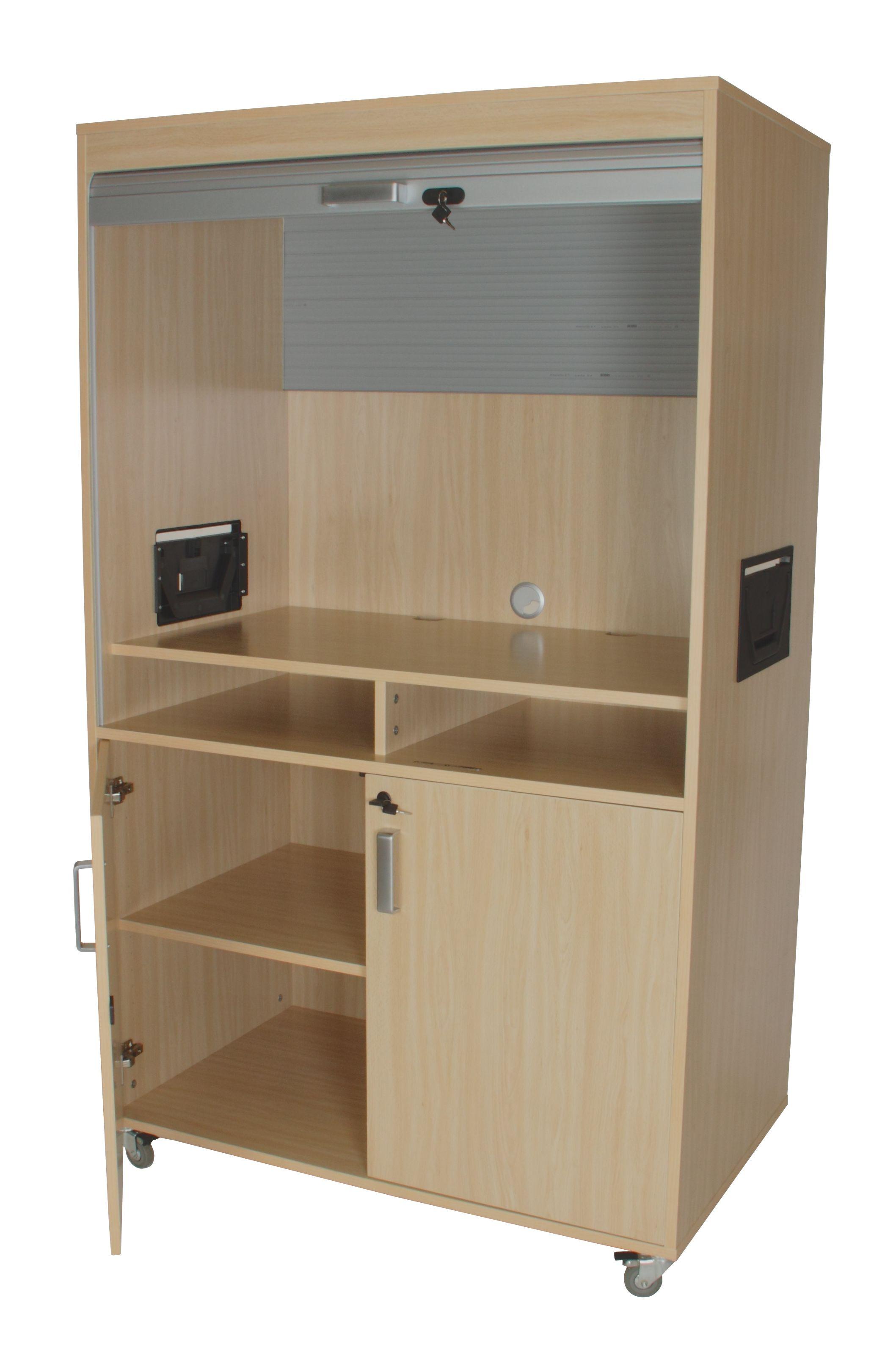 Mueble televisión y video Guarderias. | Decoración | Pinterest ...