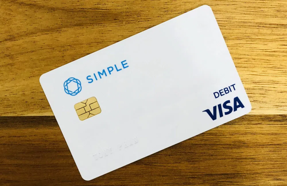 Simple Bank Promotions Referral Rewards Nationwide Simple Bank Simple Cards Visa Debit Card