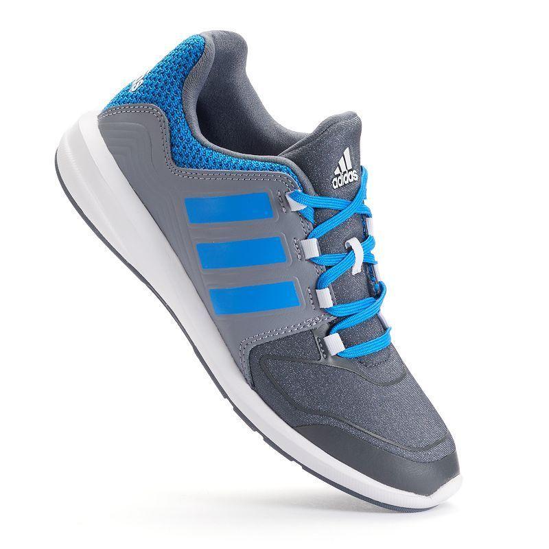 Adidas S Flex Boys' Athletic Shoes, Boy's, Size: | Boys athletic ...