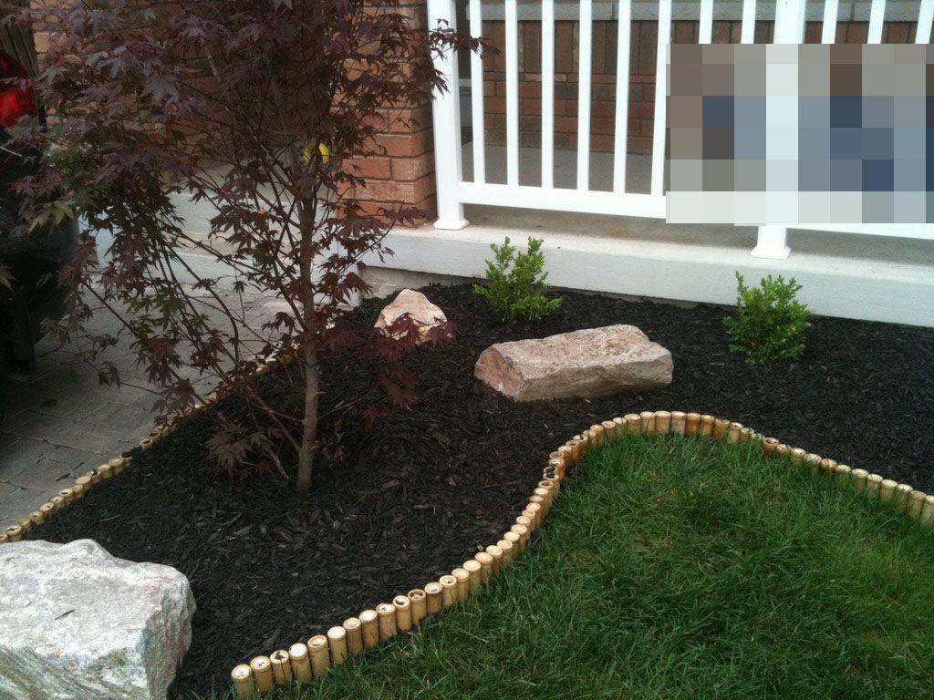 DIY Drainage Solutions Backyard | Diy landscaping ...