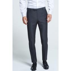 Photo of Pantaloni modulari Mercer, grigio scuro StrellsonStrellson