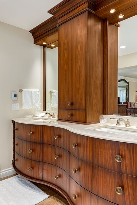 Bathrooms – Empire Kitchen and Bath | bathroom | Bathroom ...