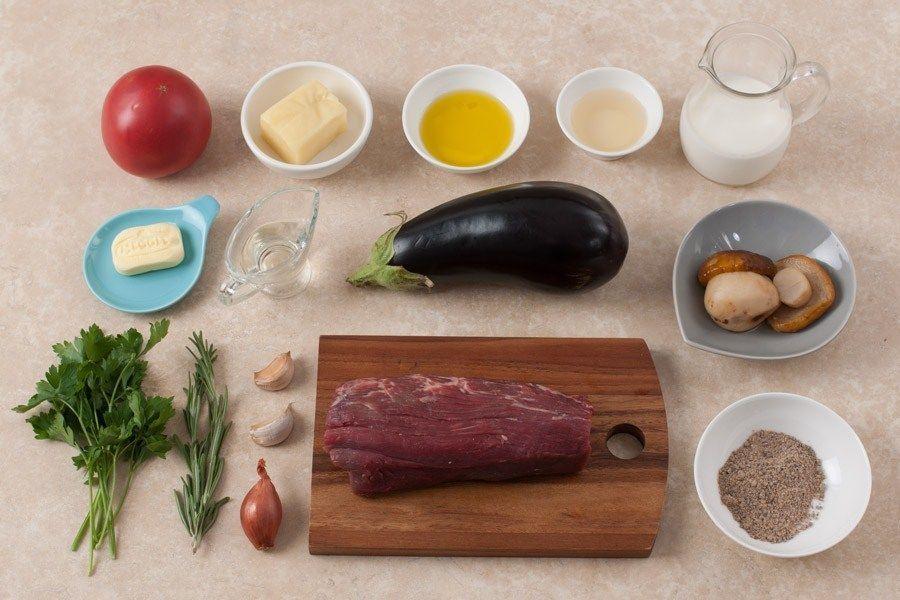 шатобриан рецепт с фото пошагово пряничных
