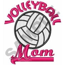 Making This For A Volleyball Mom Machine Embroidery Patterns Machine Embroidery Designs Embroidery Designs
