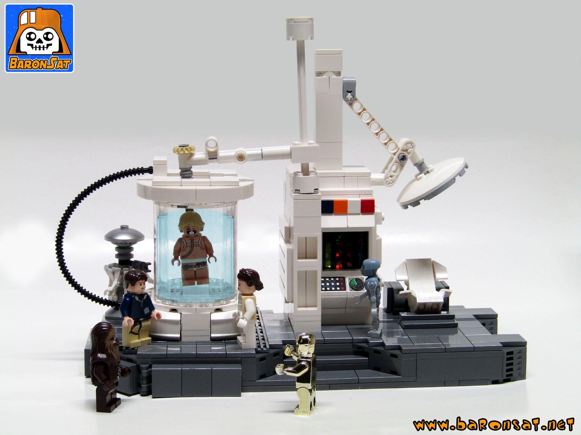 Baronsat Website Lego3 Pinterest Lego Lego Star Wars And Lego