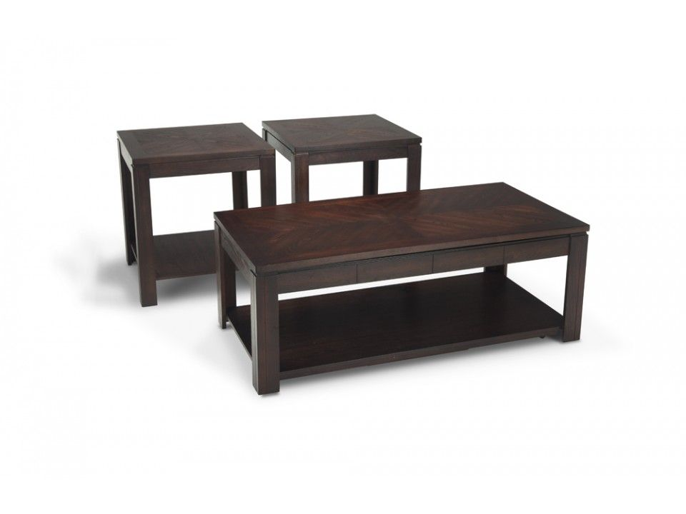 Tracy Coffee Table Set | Coffee u0026 End Tables | Living Room | Bobu0027s Discount Furniture  sc 1 st  Pinterest & Tracy Coffee Table Set | Coffee Tables and Living rooms