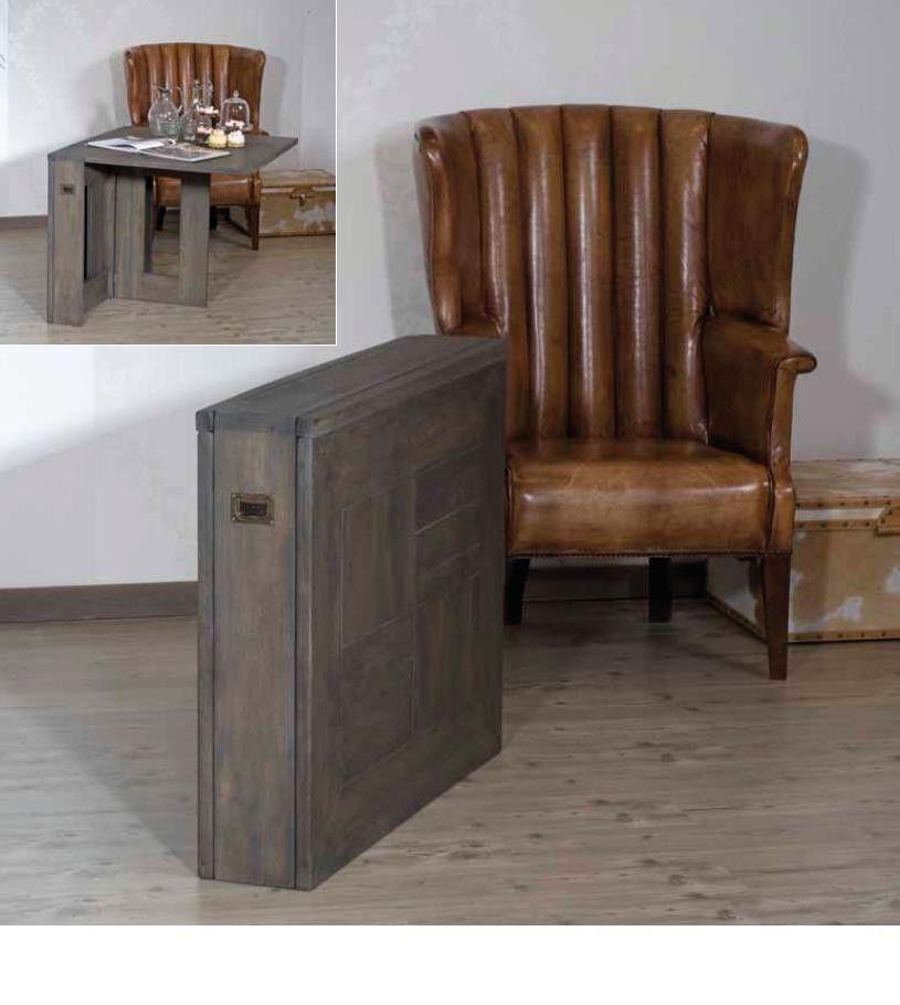 Mesas salon plegables mesa centro elevable y extensible - Mesita salon elevable ...