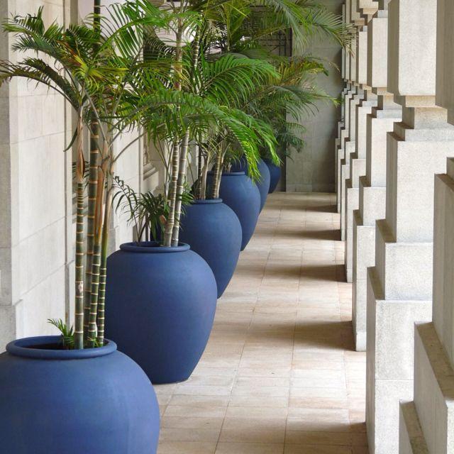 Colonial Interior Design Singapore: Raffles Hotel Singapore