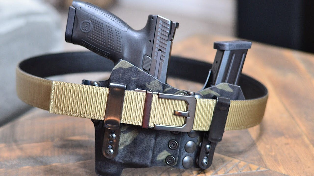 Pin On Kore Gun Belt Reviews They are located in oklahoma and their belts are sold in a couple of gun shops across the country. pin on kore gun belt reviews