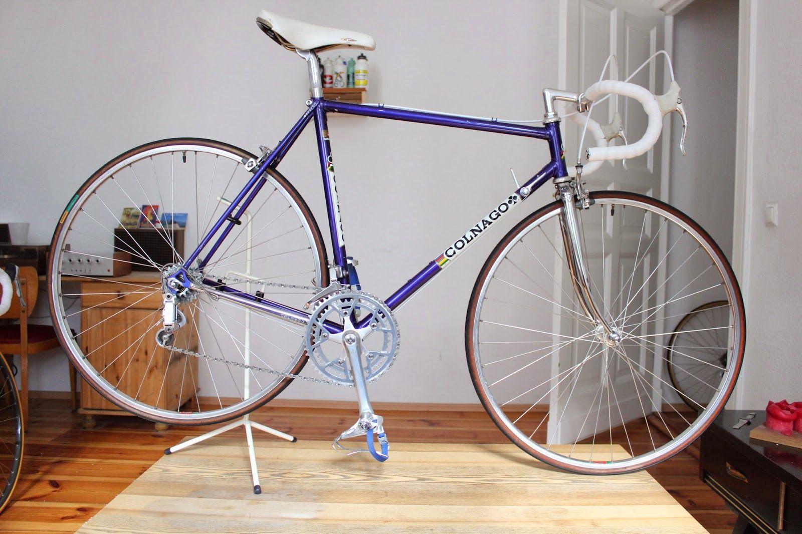 Vintage Velo Berlin Track Bike Bicycle Bike
