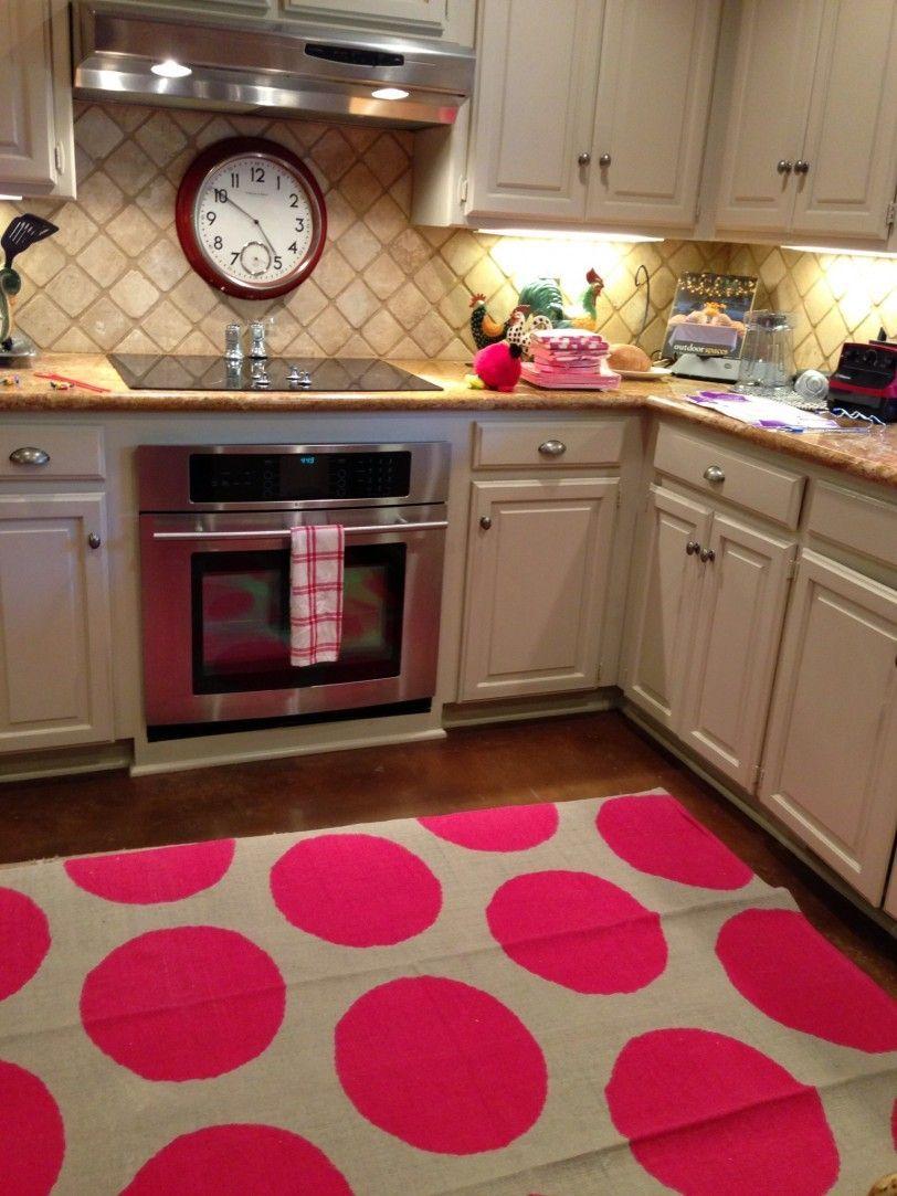Pink kitchen design with cute color scheme kitchen do it yourself pink kitchen design with cute color scheme kitchen do it yourself kitchen island kitchen small kitchen solutioingenieria Images
