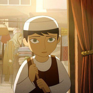The Breadwinner: Animated Feature Film - Oscar Nominees ...