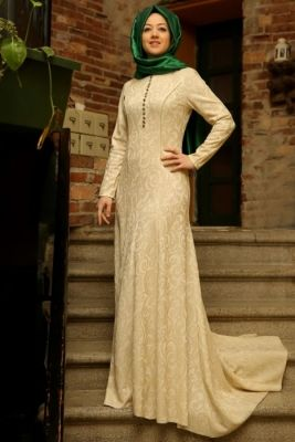 Yeni Urun Modelleri Aksamustu Giysileri The Dress Islami Moda