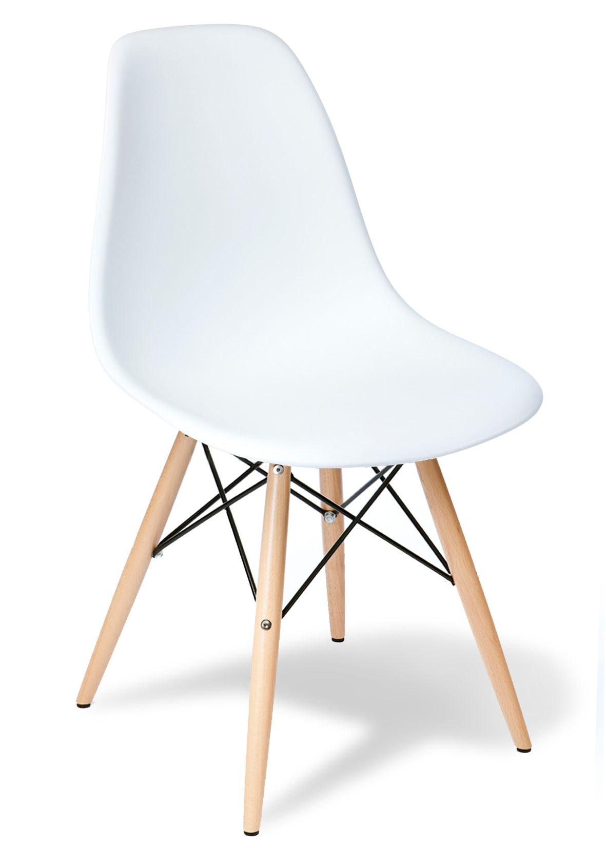 Chaise Eames DSW Inspiration High Quality