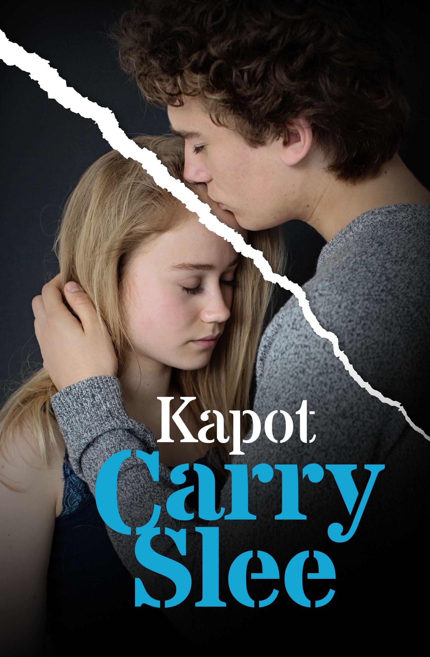 Carry Slee Kapot Het Heeft Indruk Op Me Gemaakt Omdat