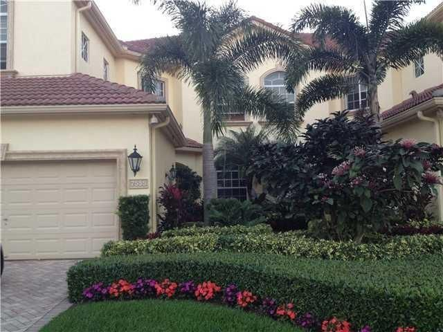 7555 Orchid Hammock Dr #3-a RX-9986620 in Ibis | West Palm Beach Real Estate
